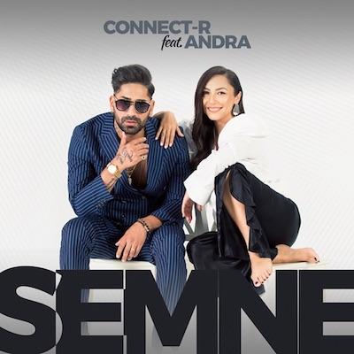 """Connect-Ro aduce alaturi de el peAndra cu """"SEMNE"""""""